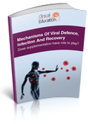 flu Mechanisms of Viral Defence - Cover