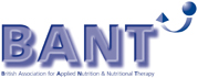 British Association for Applied Nutrition and Nutritional Therapy